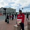Water Awareness Event 3/22/2013 Boston University
