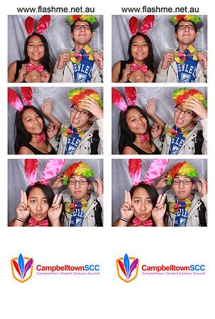 UWS Campbelltown Student Fun Day - 22 October 2014