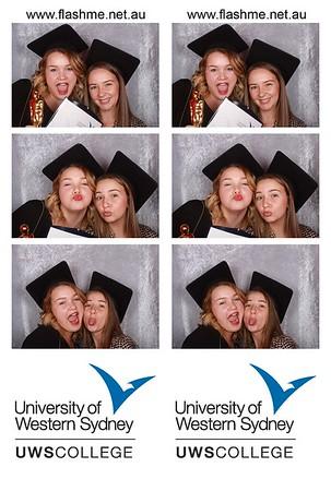UWSCollege Graduation - 14 May 2015