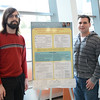 Student poster session, March 7th 2013.