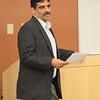 Distinguished Speaker Jitendra Malik talk, March 7th 2013.
