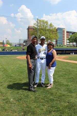 University of Akron Baseball Graduates