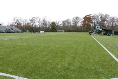 Akron v Michigan State  W 1-0
