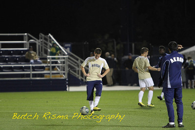 Akron v Western Michigan  W 2-1