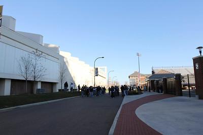 NCAA 3rd Round UAkron v Indiana