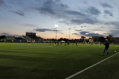 U of Akron v Michigan  W 7-1