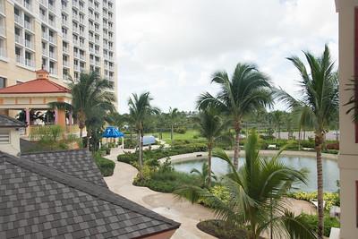 University of Bahamas Chartering Weekend