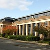 University of Chester: Queens Park Road: Handbridge