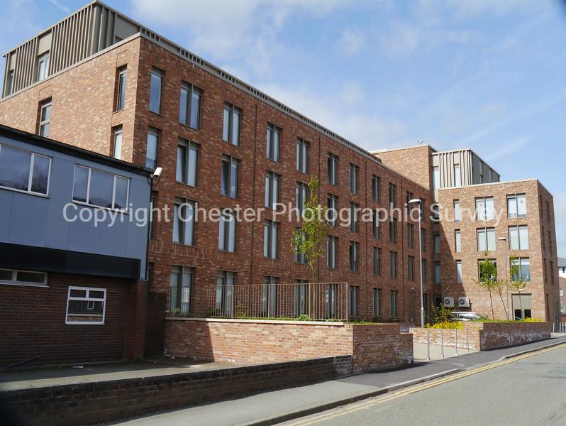 Northgate Point: Trafford Street