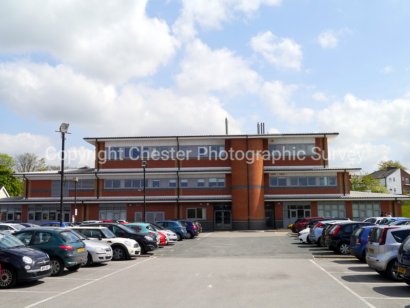 NoW Food Research Centre: University of Chester: Parkgate Road