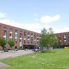 Grosvenor House: The University of Chester: Parkgate Road