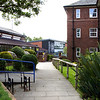 Food Hall: The University of Chester: Parkgate Road