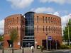 Binks Building: University of Chester: Parkgate Road