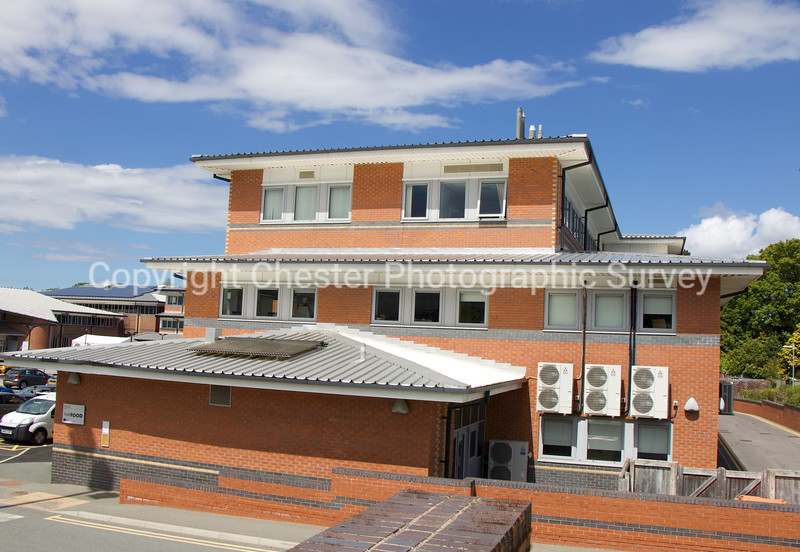 NoW Food Research Centre: The University of Chester: Parkgate Road