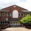 Molloy Building: The University of Chester: Parkgate Road
