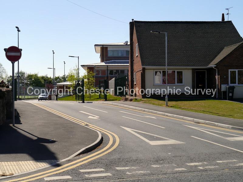 University of Chester: Parkgate Road