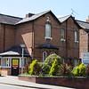 Exton Park: The University of Chester: Parkgate Road