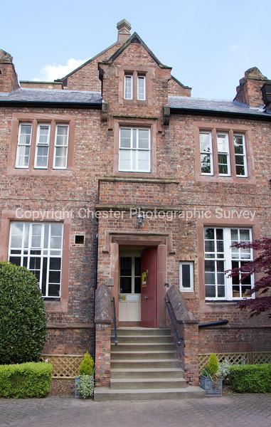 Senate House: The University of Chester: Parkgate Road