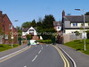 Exton Park: University of Chester: Parkgate Road
