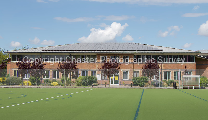 Best Building: The University of Chester: Parkgate Road