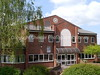 Molloy Hall: University of Chester:  Parkgate Road