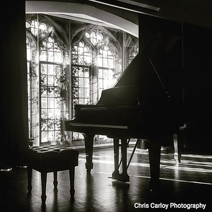 Piano, Fulton Recital Hall