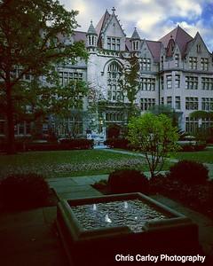 Rowley Garden