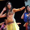 "Shawna Khalafi, left, and Sheila Aryana, are part of Rooshana and the Cultural Caravan Belly Dancers who  performed at the festival.<br /> The University of Colorado hosted the 20th Annual International Festival on Saturday that featured traditions, customs and food  from around the world.<br /> For more photos and a video, go to  <a href=""http://www.dailycamera.com"">http://www.dailycamera.com</a>.<br /> Cliff Grassmick / April 24, 2010"