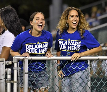 University of Delaware 2016 - 2017