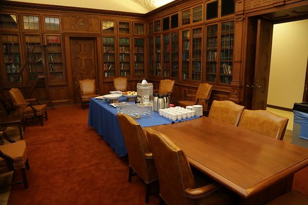 University of Hokkaido Agreement Signing