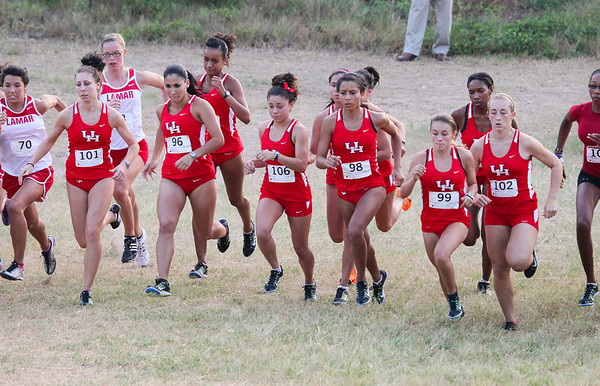 UH Cross Country