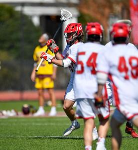 Lynchburg Hornets Mens' Lacrosse vs Salisbury