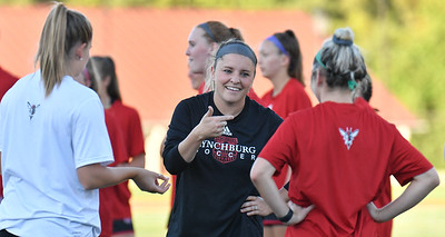 Lynchburg Hornets Women's Soccer