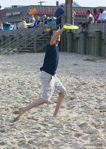Ben frisbee 1
