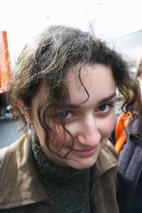 Irina WA