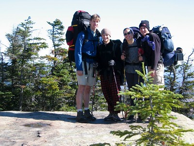Group near Whiteface 2