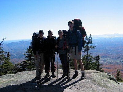 Group near Whiteface 3