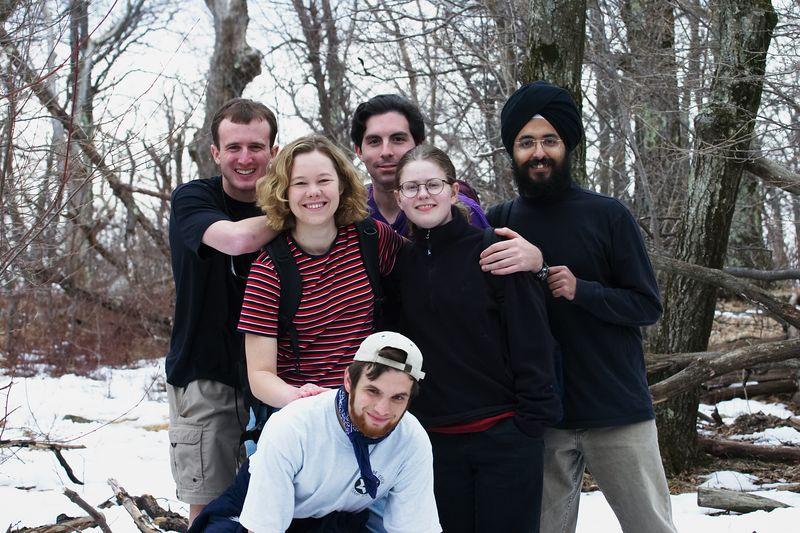 Snow group