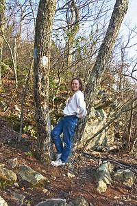 Kristin 2 trees WA