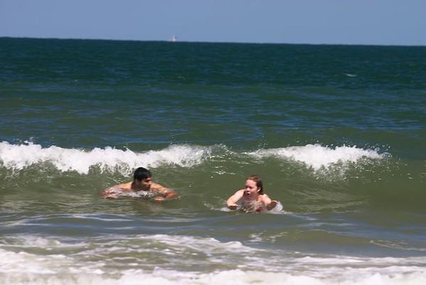 June 20th Beach Trip