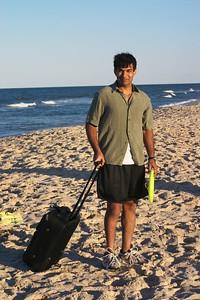 Ankur suitcase