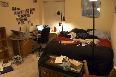 My room, DC