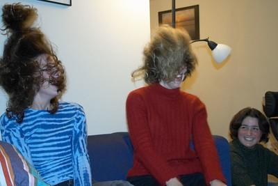 Head bangers 1