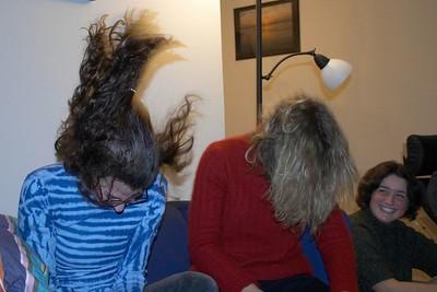 Head bangers 2