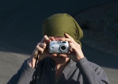 Katie shooting 2