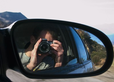 Me sideview mirror