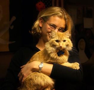 Elena cat