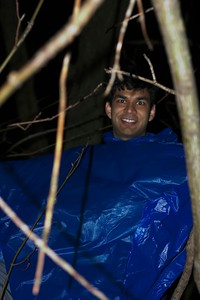 Ankur tree dark