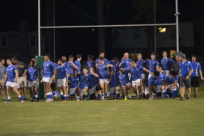 University of Memphis Rugby vs UTK Rugby