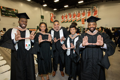 2016 Graduation MBA Program University of Miami School of Business